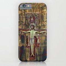 Crucifixion iPhone 6s Slim Case