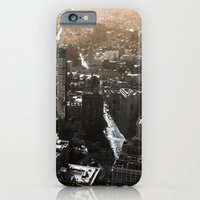 Back In Town iPhone 6 Slim Case