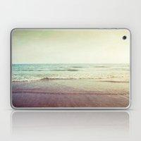 Last Bits Of Summer Laptop & iPad Skin