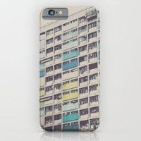 CHOI HUNG iPhone 6 Slim Case
