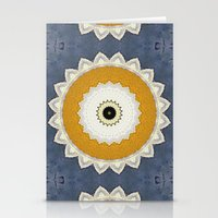Who Loves The Sun? Stationery Cards