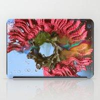 Yumei iPad Case