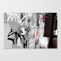 (Untitled) Canvas Print
