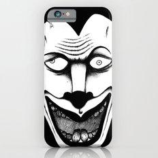 Maniac Mickey iPhone 6s Slim Case