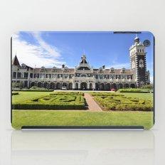 Dunedin Train Station iPad Case
