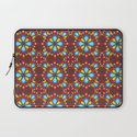 Flower Drops Laptop Sleeve