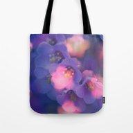 De FlowerDream Tote Bag