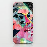 iPhone & iPod Case featuring 251113 by Alvaro Tapia Hidalgo