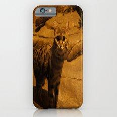 Wild Cat Slim Case iPhone 6s