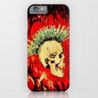 MENTAL HEALTH - 025 iPhone 6 Slim Case
