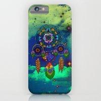 Dream Catching iPhone 6 Slim Case
