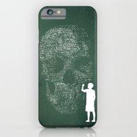 Equation iPhone 6 Slim Case