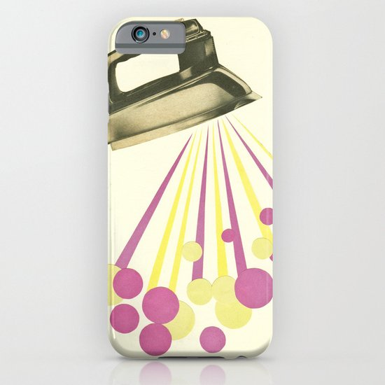 Steamy iPhone & iPod Case
