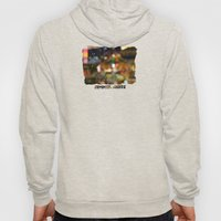 Summer Night Lights Hoody