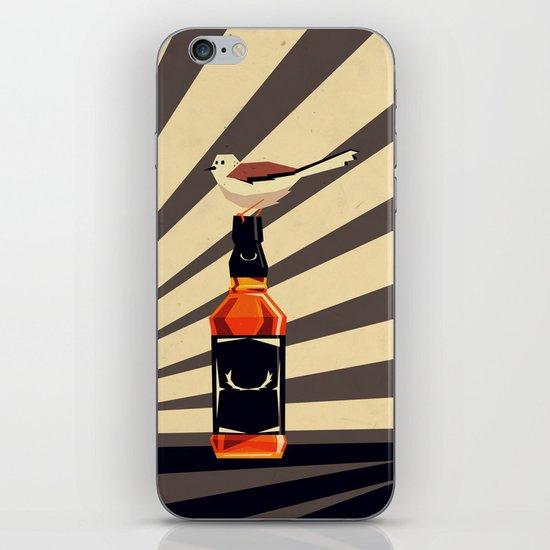 Jack Sparrow iPhone & iPod Skin