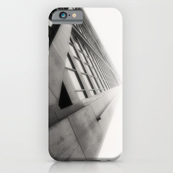 Building Fade iPhone & iPod Case