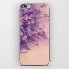 Romantica in Pastel iPhone & iPod Skin