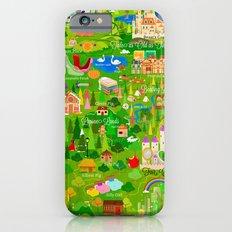 Imagine Nation iPhone 6 Slim Case