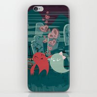 Demons Are A Ghouls Best… iPhone & iPod Skin