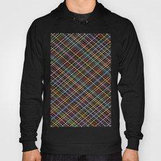 Weave 45 Black Hoody