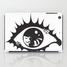 V-isionary iPad Case