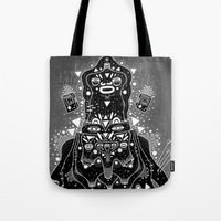 post rammy Tote Bag