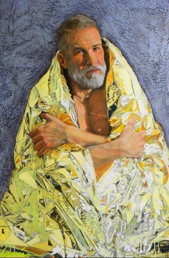 Wealth(Andre II) Art Print