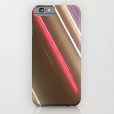 Light Lines. Slim Case iPhone 6s