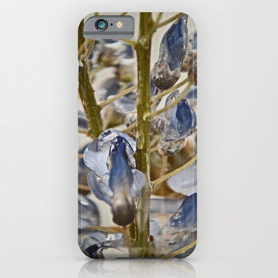iced wisteria iPhone & iPod Case