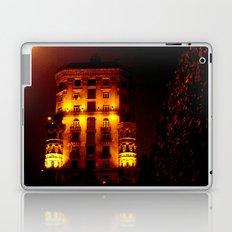 Night Crest 6 Laptop & iPad Skin