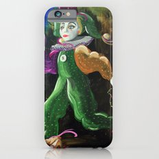 New Orleans iPhone 6 Slim Case