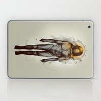 Naked Space Laptop & iPad Skin