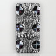 Circled Promises Once Re… iPhone & iPod Skin