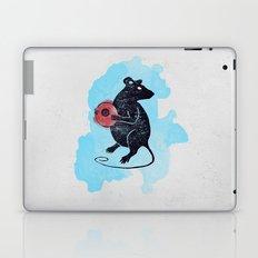 Curiosity Laptop & iPad Skin