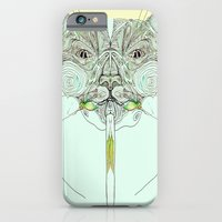 UzumakiKat I V2 iPhone 6 Slim Case