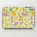 Fruit Mix iPad Case