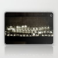 It seems to me, you live your life, like a candle in the wind. Laptop & iPad Skin
