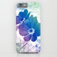 Rainbow Cosmos iPhone 6 Slim Case