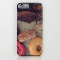 do nuts. iPhone 6 Slim Case