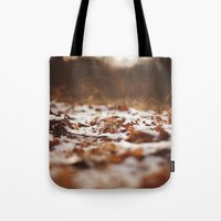 good things in life Tote Bag