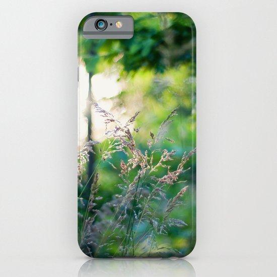 Summer Light iPhone & iPod Case
