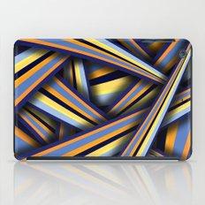 SWISHHHHHHH! iPad Case