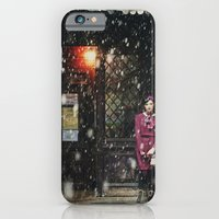 Snowscape I iPhone 6 Slim Case
