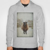 Zombie sheep Hoody