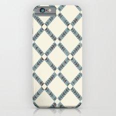Navajo Winter Pattern iPhone 6s Slim Case