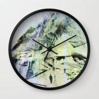 Network Wall Clock
