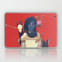 Hunter Gather Laptop & iPad Skin