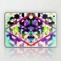 INFIANGLE Laptop & iPad Skin