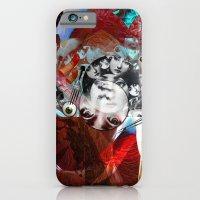 Horror food iPhone 6 Slim Case