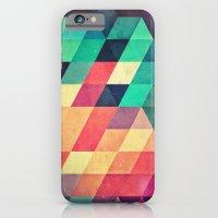 Jyxytyl iPhone 6 Slim Case